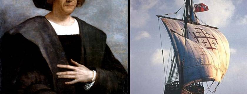 Christopher Columbus và con tàu Santa Maria ghi dấu trong lịch sử nhân loại