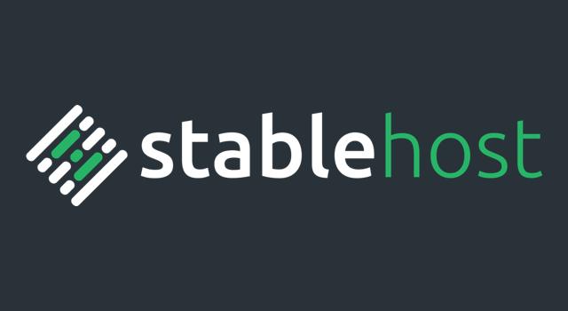 StableHost-Logo