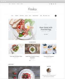 foodica_wpzoom theme